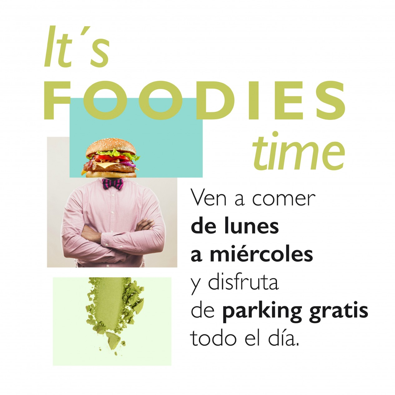 moraleja green-foodies time