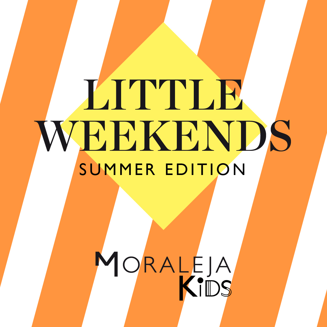 moraleja green-little weekends summer edition