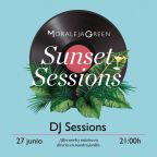 Sunset Sessions Moraleja Green